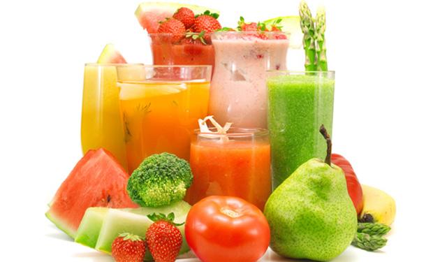 Lista de alimentos sin calorías
