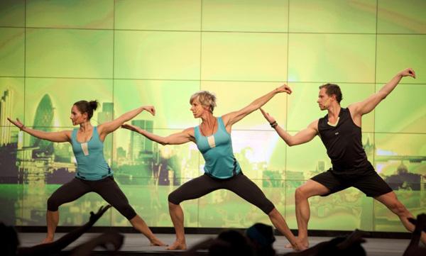 Body Balance para reequilibrar cuerpo y mente