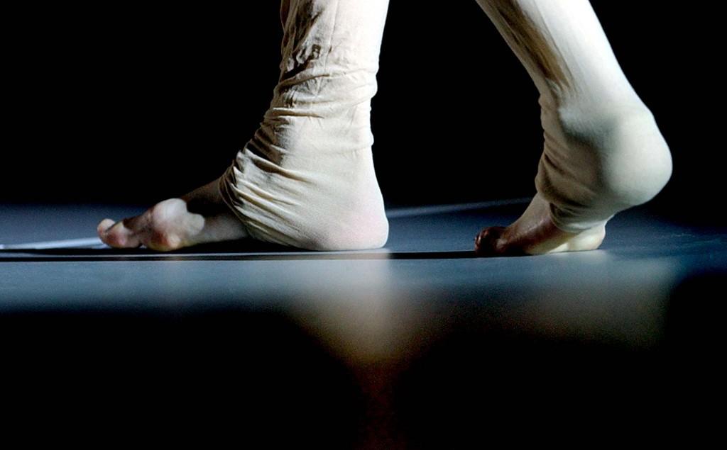 Cómo curar un esguince de tobillo