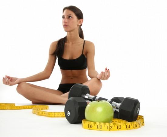 Cómo eliminar grasa abdominal