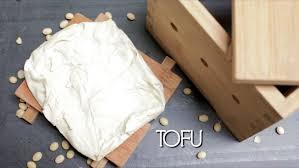 Cómo hacer tofu en casa