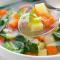 Cómo preparar una sopa verduras