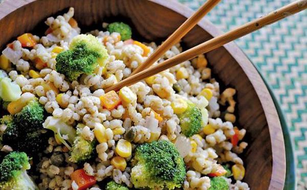 Comida macrobiótica, todo lo que debes saber