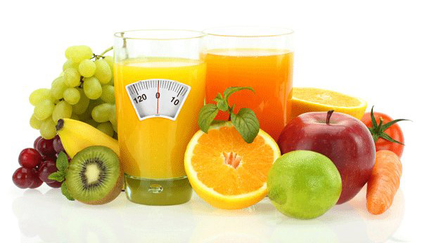Dieta de puntos: tabla completa de alimentos