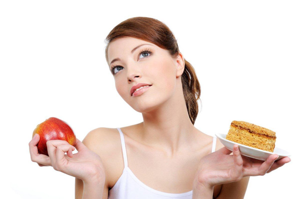 Menús de ejemplo dieta puntos