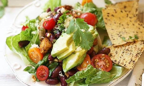 Qué es la dieta vegetariana