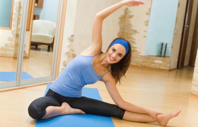 6 ejercicios para hacer en casa y estar en forma