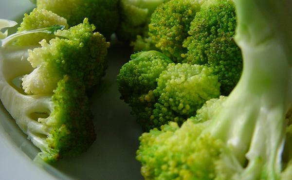 El brócoli y sus 9 beneficios