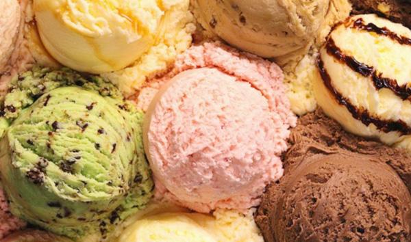 ¿El helado engorda?
