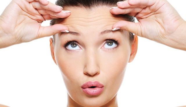 6 ejercicios de gimnasia facial