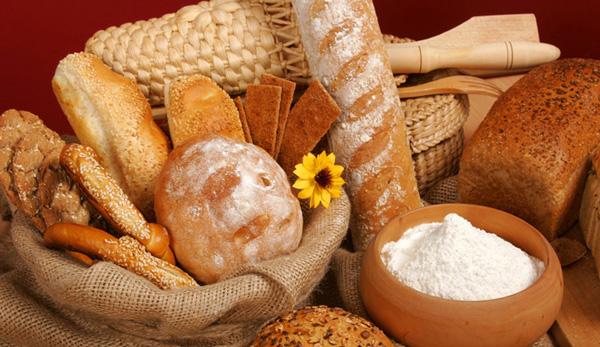 Hidratos de carbono: alimentos recomendados