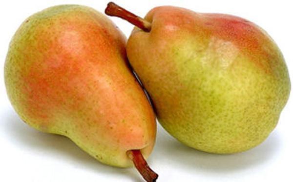 ¿La pera engorda?