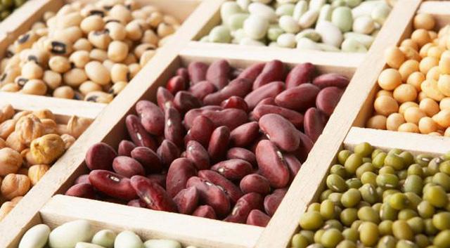 ¿Las legumbres engordan?