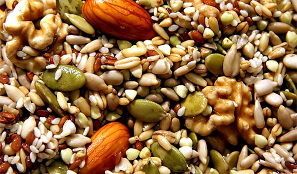 Magnesio: alimentos que lo contienen