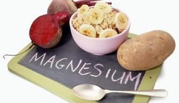 El magnesio: contraindicaciones