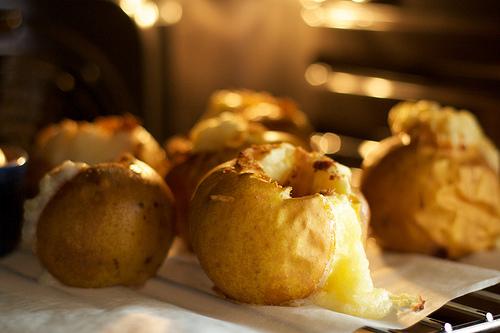 Manzana al horno, una receta sencilla