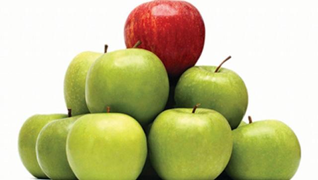 Manzana: beneficios y propiedades