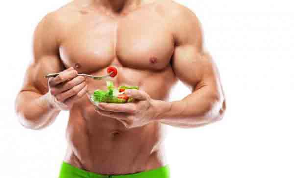 Cómo planificar una dieta volumen