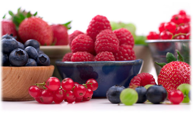 Ácido úrico: alimentos para controlarlo