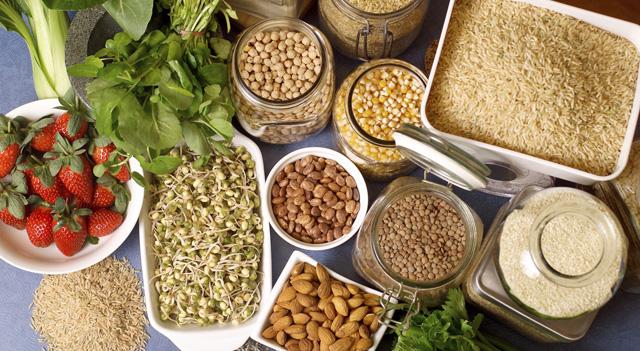 Qué es la alimentación macrobiótica