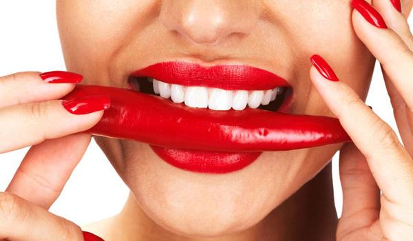 Top 10 de alimentos afrodisiacos
