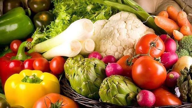8 alimentos anticancerígenos