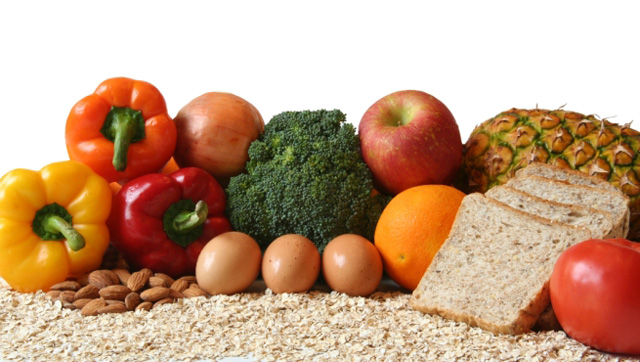 Alimentos buenos para el colesterol