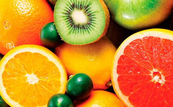 Alimentos con colágeno para la piel