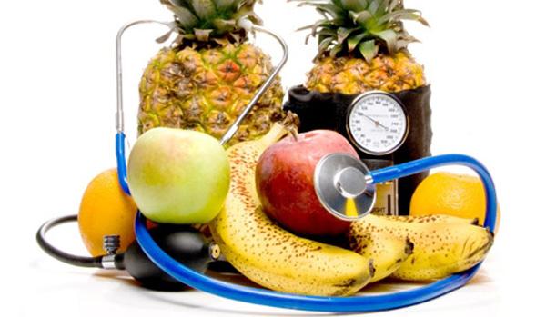 6 alimentos para bajar la tensión arterial