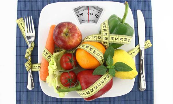 Alimentos para la cetosis: dieta