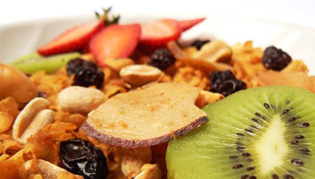 10 alimentos para el estreñimiento