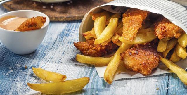 Los alimentos prohibidos para el colesterol