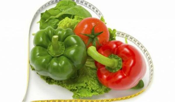 Alimentos que bajan la tensión