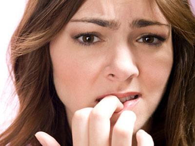 Ansiedad generalizada, síntomas y causas