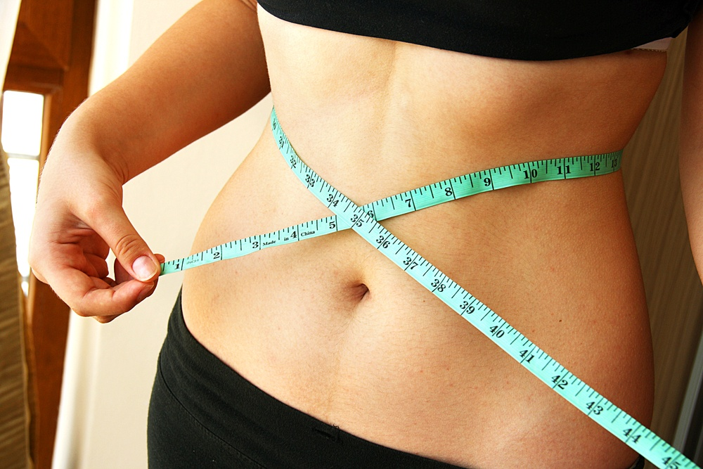 Cómo adelgazar 5 kilos en una semana