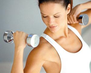 Como adelgazar los brazos en 1 semana