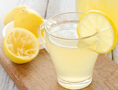 Cómo adelgazar en 3 días con la dieta del limón