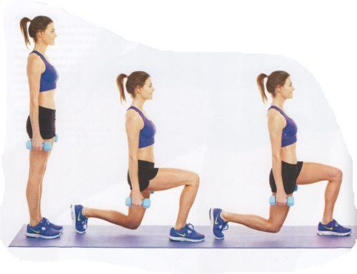Cómo adelgazar piernas rápido