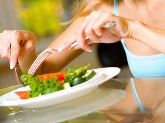 Cómo perder 5 kilos en un mes