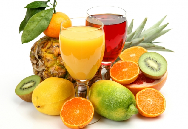 Cómo preparar jugos naturales para adelgazar.