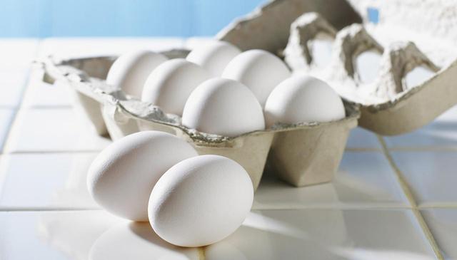 Las calorías huevo