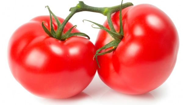 Las calorías tomate y sus beneficios