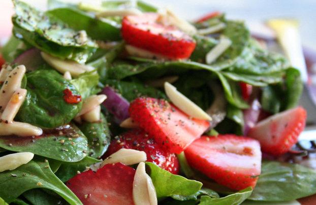Deliciosas recetas de dietas