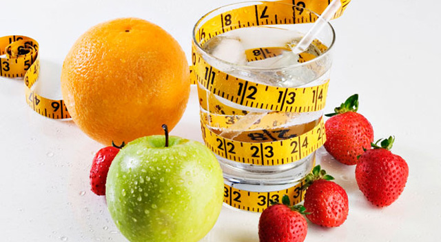 Ejemplo de dieta 2000 calorías