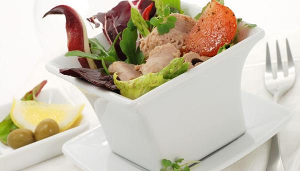 Cómo es una dieta baja en calorías