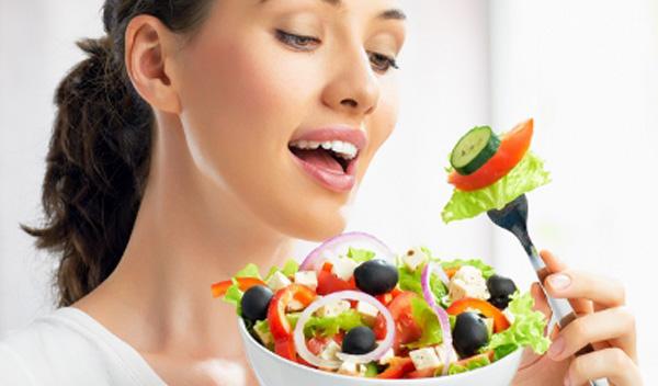 Principios de una dieta de adelgazamiento