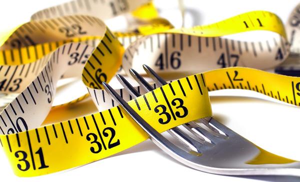 Dieta de los puntos completa
