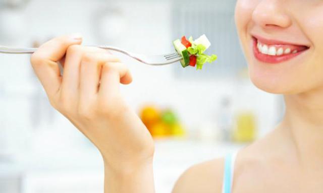 Cómo es una dieta hipotiroidismo