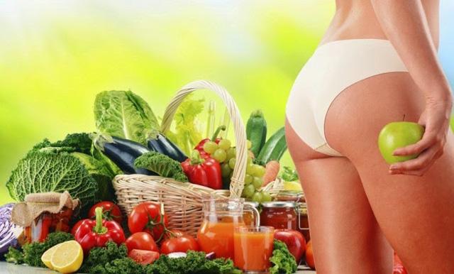 la dieta para adelgazar 10 kilos