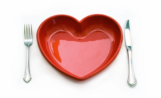 6 alimentos en la dieta para el colesterol